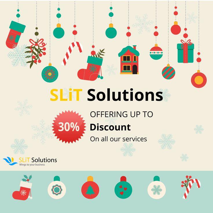 Enjoy upto 30% Discount on Web design