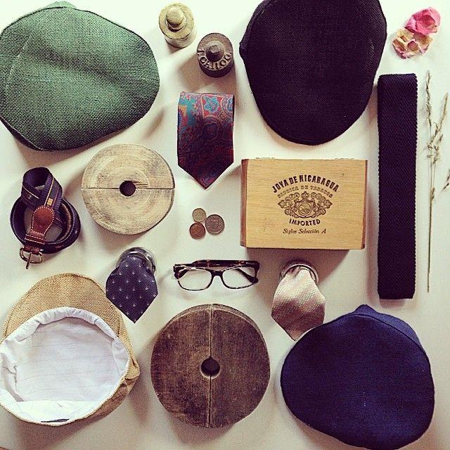 Handmade italian hats by Atelier Carlotta Sadino  #handmade #hats #madeinitaly