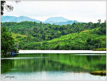 http://aet.co.id/ || Danau kandi sawahlunto sumatera barat.