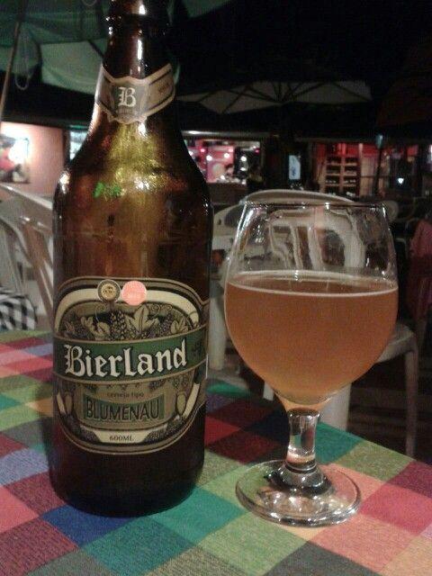 Bierland BLUMENAU +++