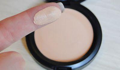 Blog Pink Stuff: Pancake : Um grande aliado para peles oleosas