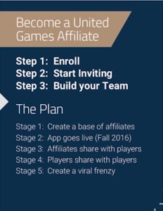 Contact Me If You Are Interested In Learning How You Can Generate a Life Changing Income Simply By Sharing A FREE App!! #unitedgames