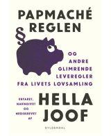 Bog: Hella Joof- Papmaché-reglen