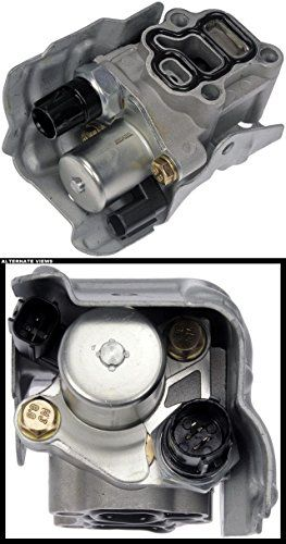 APDTY 119431 VVT Variable Valve Timing Spool Valve Solenoid Fits 4-Cylinder 2002-2006 Acura RSX 2003-2007 Honda Accord 2002-2009 CR-V CRV 2002-2005 Civic 2003-2011 Element (Replaces 15810-RAA-A01):   Brand New VVT Variable Valve Timing Spool Valve Solenoid brFits 2002-2006 Acura RSX 2.0L 4-CylinderbrFits 2003-2007 Honda Accord 2.4L 4-CylinderbrFits 2002-2009 Honda CR-V 2.4L 4-CylinderbrFits 2002-2005 Honda Civic 2.0L 4-CylinderbrFits 2003-2011 Honda Element 2.4L 4-CylindetbrReplaces 15...