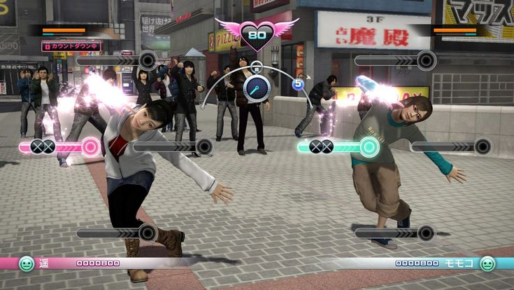 YAKUZA 5 - recensionen på PS3: http://www.senses.se/yakuza-5-recension/