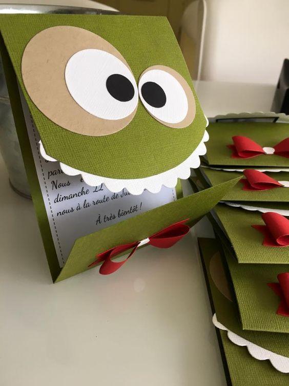 Сделать открытку своими руками на день рождения для мальчика