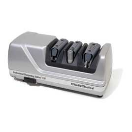 Electric Knife Sharpeners Review - America's Test Kitchen