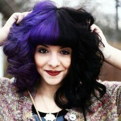 different hair styles 26 best melanie martinez images on cry baby 3985