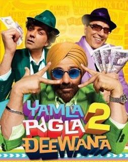 Listen Yamla Pagla Deewani Song