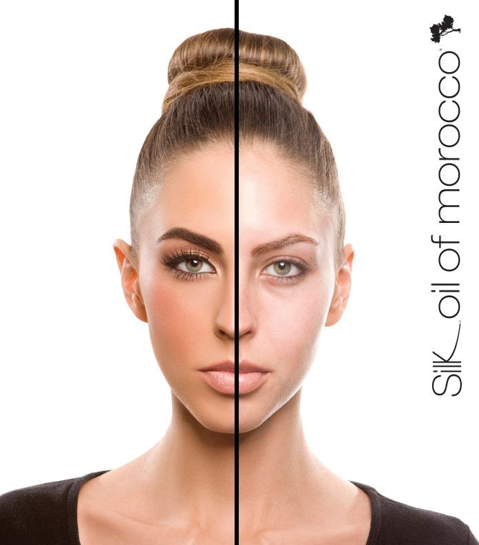 Silk Oil of Morocco's Fibre Brow Enhancer Kit offers the ultimate brow transformation. The Fibre Brow Enhancer acts as an instant brush-on brow extension. This