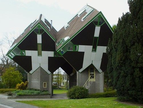 Image detail for -Panoramio - Photo of Paalwoningen, Kasteel Traverse, Helmond
