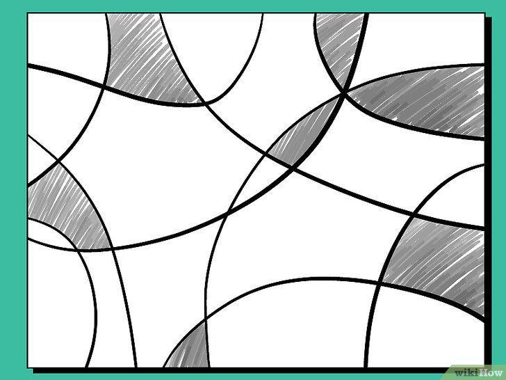 Resultado De Imagen Para Dibujos Faciles Sin Levantar El Lapiz Dibujos Abstractos Abstracto Como Dibujar Cosas