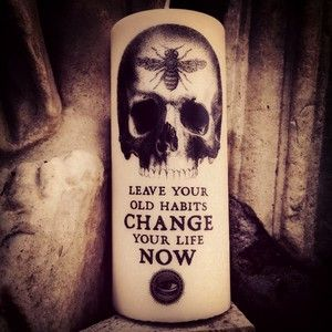 CANDLE - CHANGE your life now  www.coreterno.com