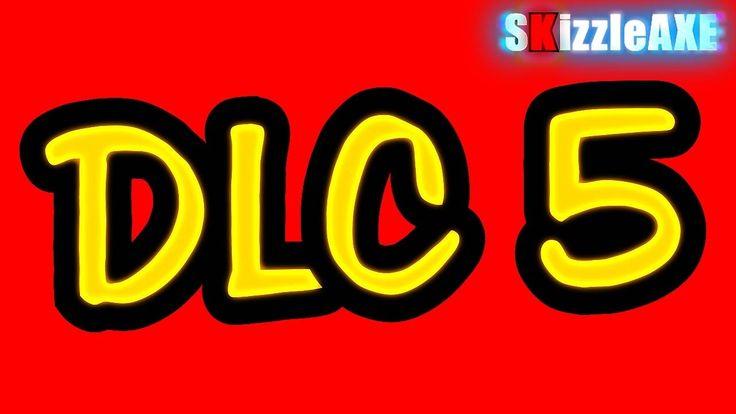 my DLC 5 addiction... @Treyarch plss give us BO3 DLC 5 (Black Ops 3 Zomb...