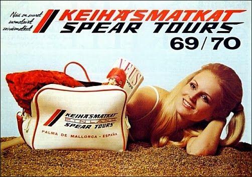 70-luvun mainos - Google Search