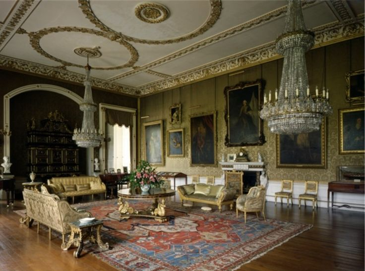 10 Images About Stately Homes Of Uk Badminton House On