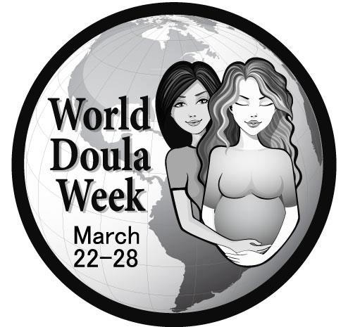 Happy World Doula Week to all of you wonderful doulas out there! Moms are lucky to have you, keep up the great work!    http://babies411.com    #doula #pregnancy #maternity
