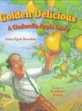"Mamas Like Me: Come explore West Virginia with ""Golden Delicious: A Cinderella Apple Story"".  Get state facts, recipes, and lots of #apple crafts & activities for #kids.  Great unit for #Fall!"