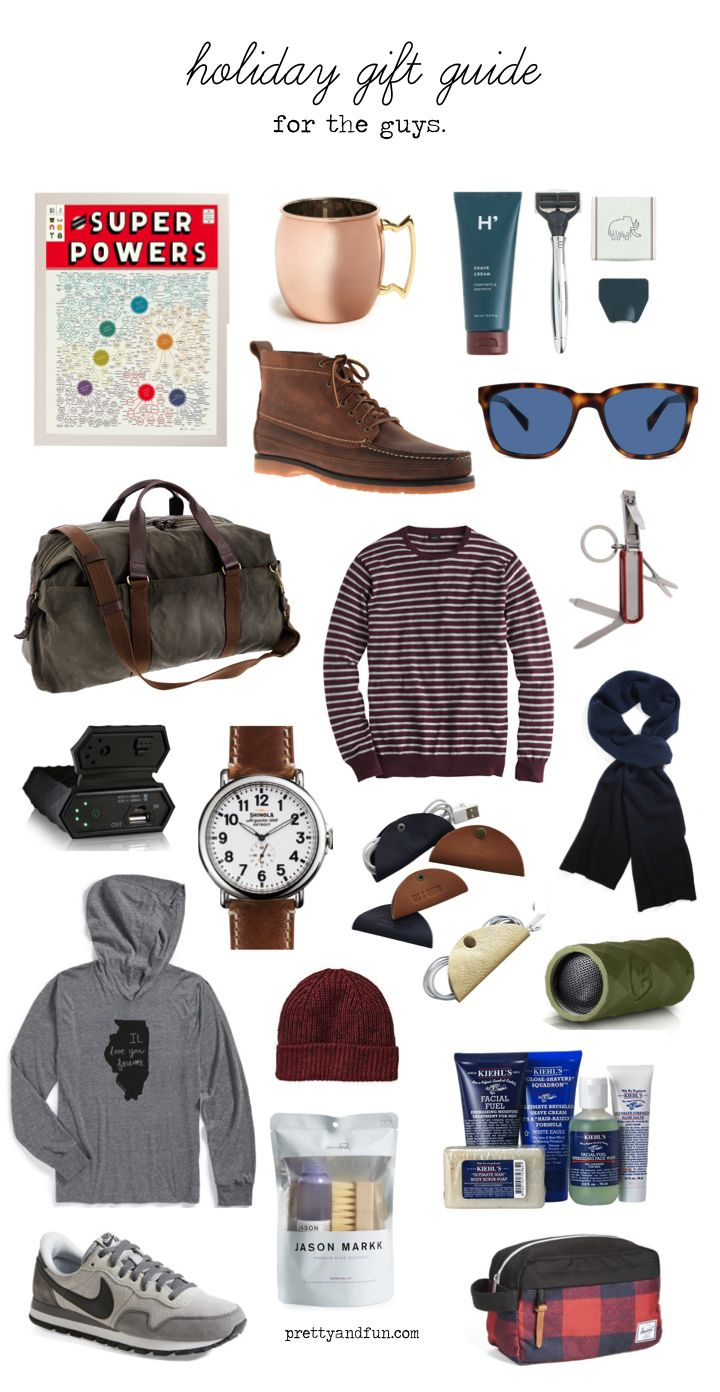 106 Best GIFT GUIDE: For The Boyfriend images | Color ...