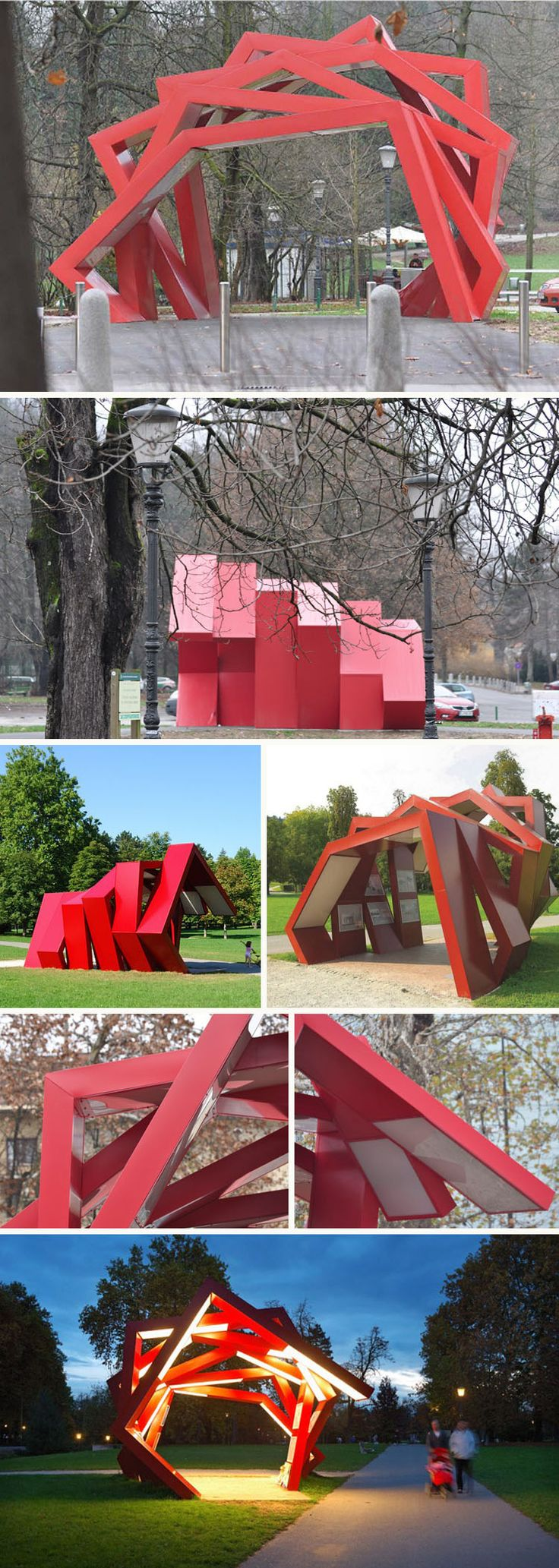 Rok-Grdisa_Trimo-Urban-Crash_Tivoli-Park_Ljubljana_Slovenia_Sculpture_collabcubed