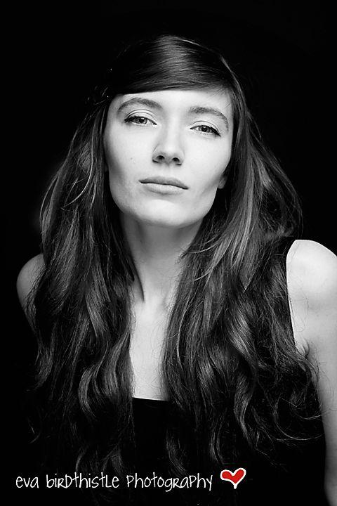 Dani Model Headshot #model #headshot #portrait #photography