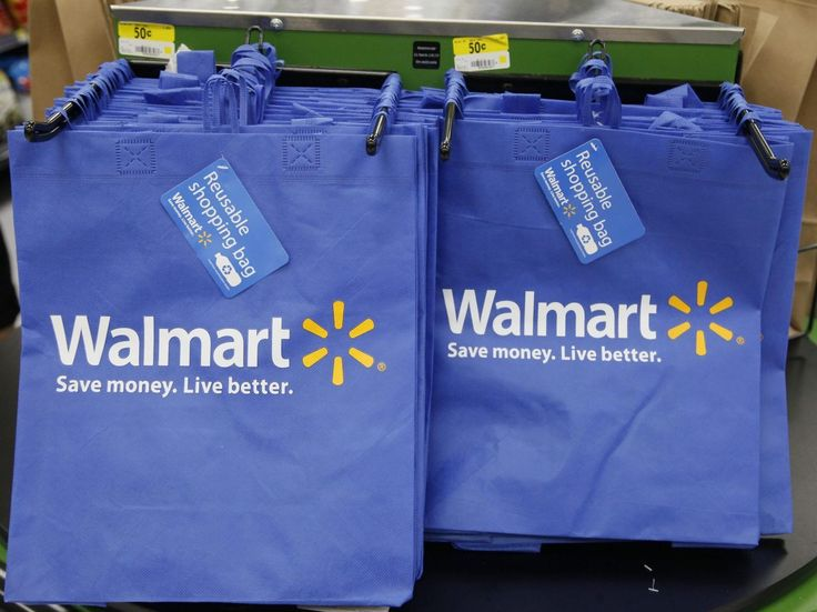 The downtown L.A. Walmart closed Sunday evening due to the city's new $15 minimum wage ordinance and union harassment.