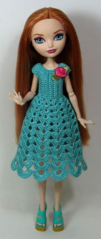PlayDolls.ru - Играем в куклы :: Тема: Багира: Галерея работ (21/26)