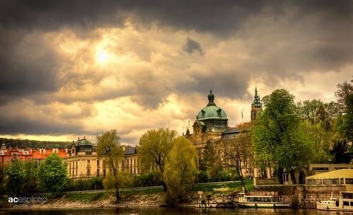 Praga (Pague)