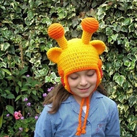 Crochet Ideas, Crafts Ideas, Crochet Projects, Giraffes Hats, Crochet Hats, Adorable, Crochet Patterns, Hats Pattern, Crochet Giraffes