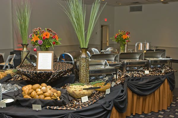 Best images about buffet food stations on pinterest