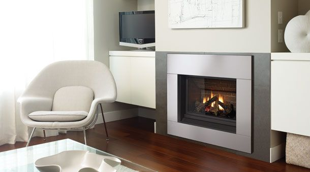 Verona Portrait Stainless Steel Surround   For the Home ...