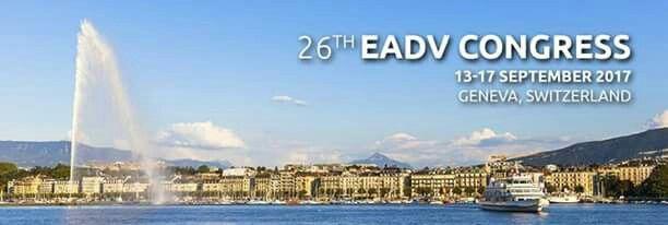Οι Ιατρικοί συνεργάτες ελαβαν μερος @26ο Ευρωπαικό Συνέδριο Δερματολογίας EADV που πραγματοποιηθηκε στην Γενεύη #eadv2017 #dermatology #dna https://t.co/SAUFKgltaA