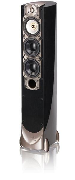 Paradigm Studio 60 speakers