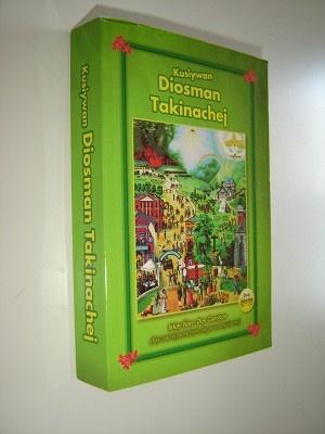 "Bolivian Christian Songbook with 500 Songs / BILINGUAL QUECHUA - SPANISH version / Kusiywan Diosman Takinachej / Iskay Nan - Dos Caminos (Kay cuadroj yachachiynin, kaypa wasampi kashan) ""Diosmanta Yachaykuna"""