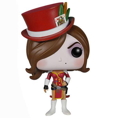 Figurine Mad Moxxi en rouge (Borderlands) - Funko Pop http://figurinepop.com/mad-moxxi-en-rouge-borderlands-funko