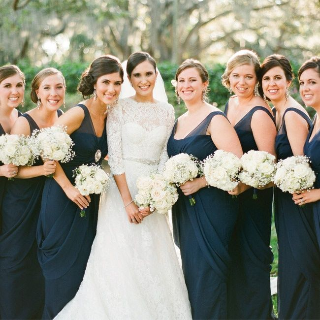232 best ♡ The Bridemaids images on Pinterest | Marriage, Wedding ...
