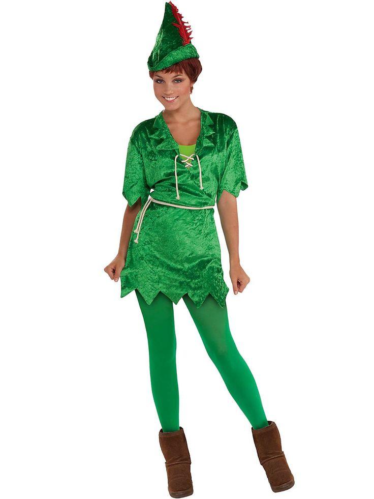 25 best ideas about peter pan costume adult on pinterest. Black Bedroom Furniture Sets. Home Design Ideas