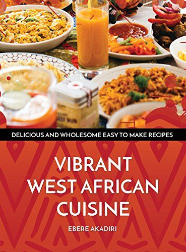 Vibrant West African Cuisine: Discover the West African C... https://www.amazon.co.uk/dp/9082816016/ref=cm_sw_r_pi_dp_U_x_UDUKAbZDE796E