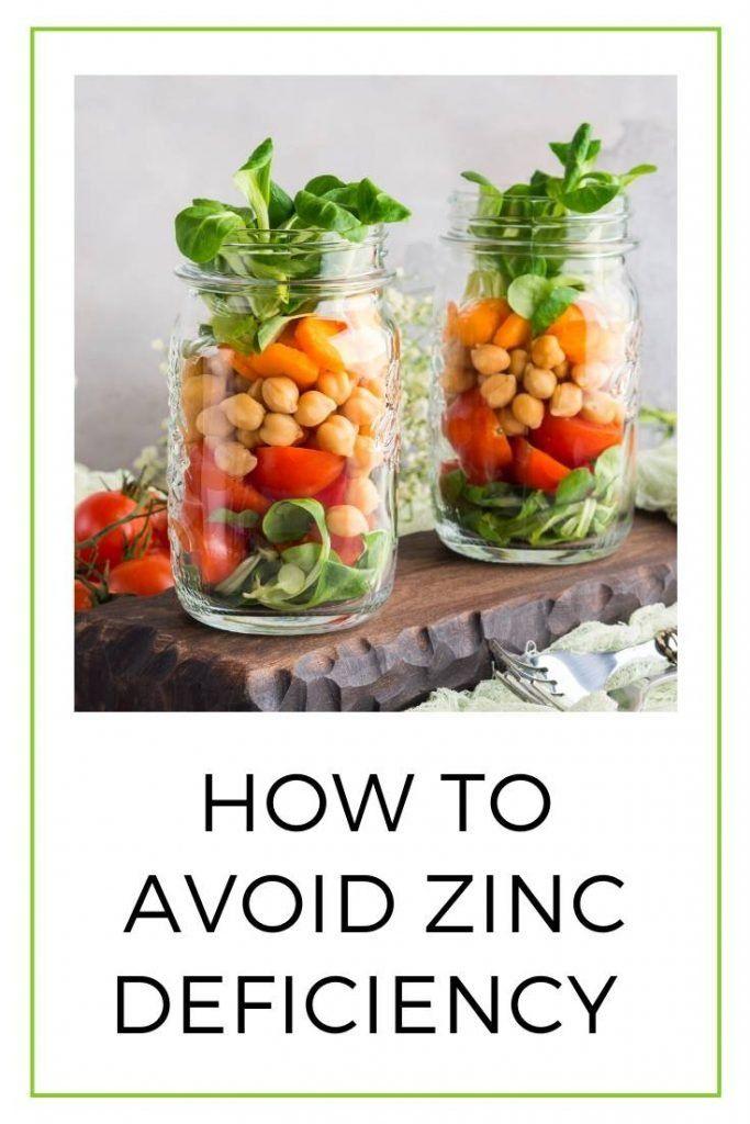 How To Avoid Zinc Deficiency List Of Zinc Rich Foods In 2020 Zinc Rich Foods Zinc Foods Food