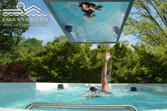 17 Images About Endless Pools Swim Spas On Pinterest Swim Endless Pools And Swimming