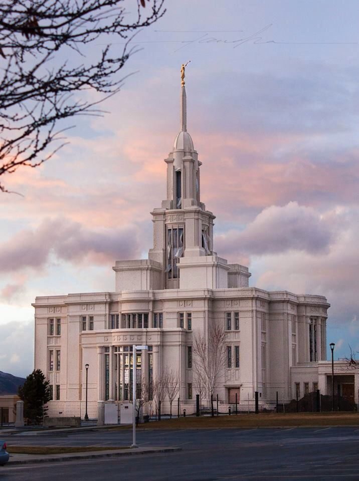 Best LDS Temples Images On Pinterest Lds Temples Mormon - Lds temples in the us map
