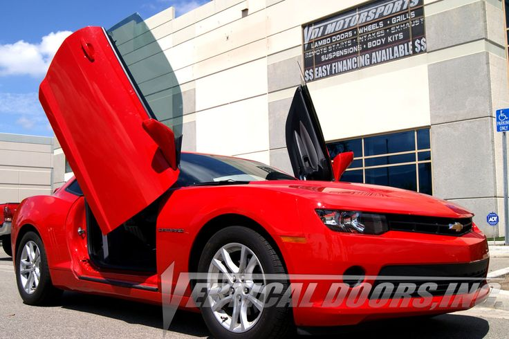 We Manufacture, We Sale, We Install !!! Vertical Doors proudly presents the Chevrolet Camaro 2010-2016 Vertical Lambo Doors kit To Order now, visit us at http://verticaldoors.com/chevrolet_2010_camaro.html For Sales and Installation, Call us Today at 951.273.1069 #chevrolet‬ #chevy‬ #camaro‬ #cars‬ #sportscars‬ #lambodoors‬ #autoparts‬ #madeinusa‬ #sale‬ #installation‬ #specialdeals‬ ‪#bestprice‬ #shoponline‬ ‪#verticaldoors‬