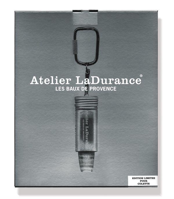 boy bastiaens | atelier ladurance | limited edition packaging