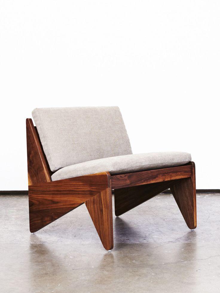 SABIN - Topanga Chair