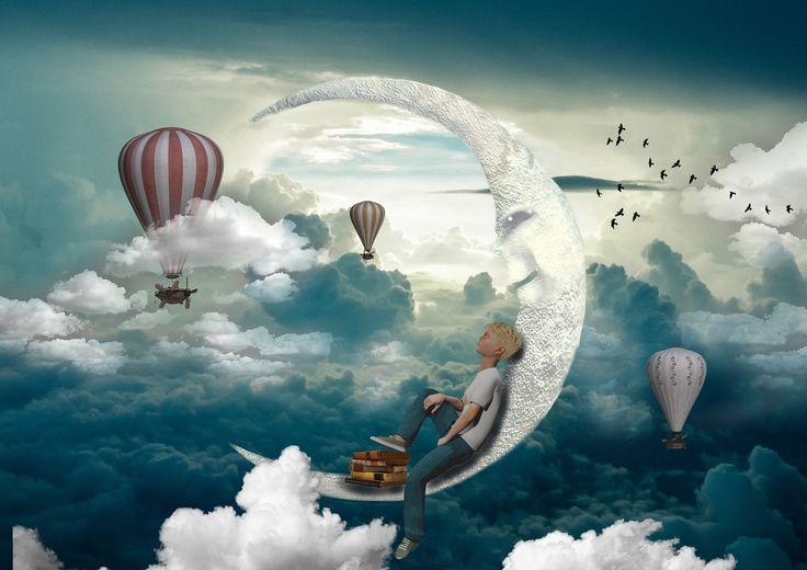 Les rêves lucides consistent à rêver pendant que nous sommes conscients. Ils se déroulent pendant qu'une personne fait un rêve et réalise tout d'un coup qu'elle est en train de rêver. Provoquer des rêves lucides peut nous apporter beaucoup d'avantages personnels : une plus grande maîtrise de nos émotions en affrontant nos peurs du quotidien,