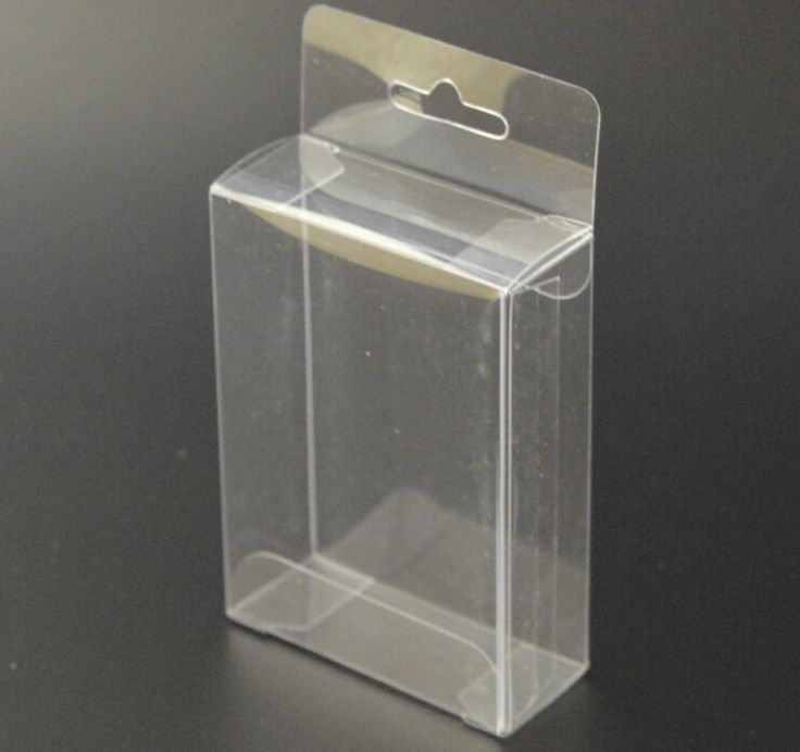 clear plastic packaging boxes - Google Search …