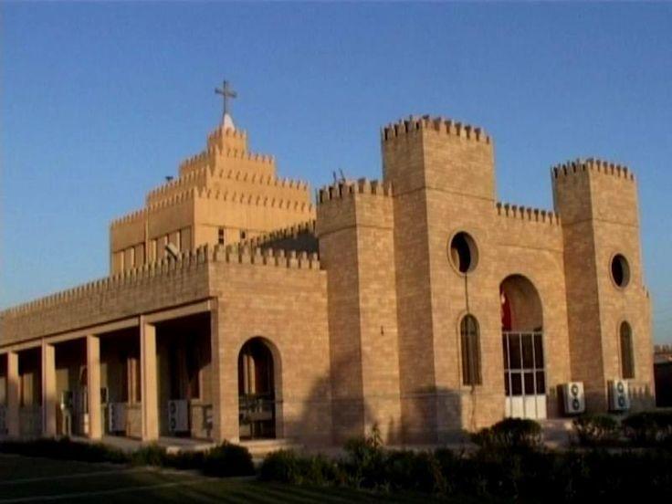 Молодежный фестиваль в Ираке: укрепление веры через трудности - #БОГ #NEWS   #BOGNEWS   #БОГНЬЮЗ #Media #Iraq