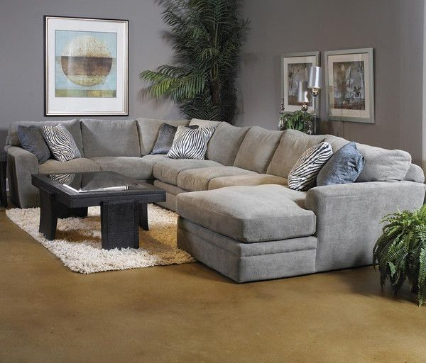 17 best images about oversized couches on pinterest for Large living room chairs