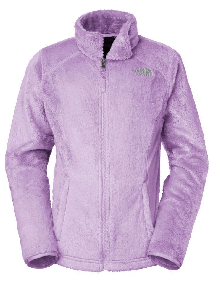 North Face Girls Osolita Jacket Size M 10 12 Bloom Purple New   eBay