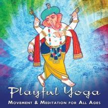 Yoga CD for Kids
